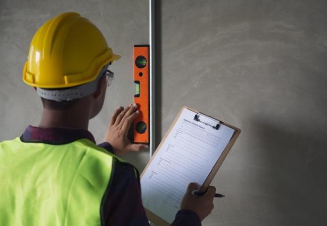 Технологическое обследование зданий