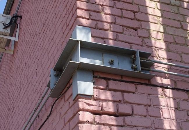 Услуга обследование зданий и сооружени
